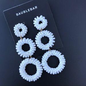 Baublebar Beaded Earrings